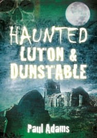 haunted luton